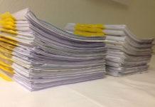 Jak przechowywać dokumenty firmowe?