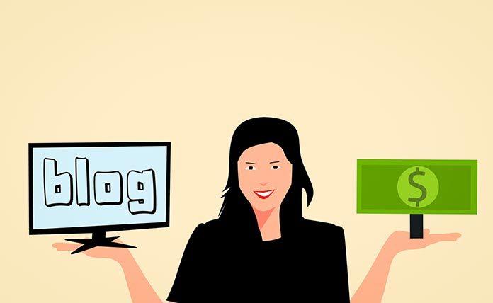 Zarabianie online - jak zdobyć pieniądze przez Internet
