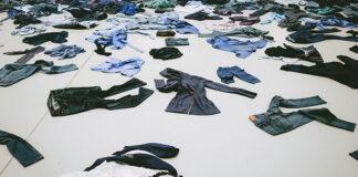 Odzież używana - co wpływa na cenę