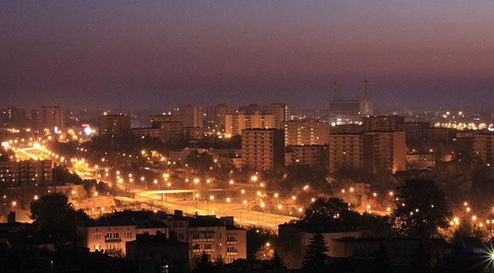 Nieruchomości Lublin